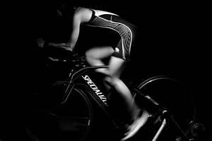 Free Images : black and white, woman, bike, female ...