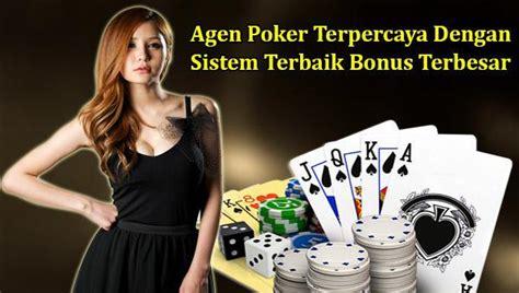 Tempat Main Game Judi Poker Online