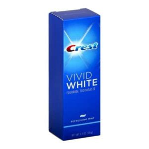 crest whitening expressions cinnamon toothpaste 6 oz