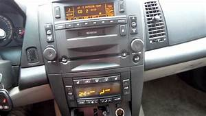 Cadillac Cts Aux In Line In Ipod Iphone Mp3 Player Car