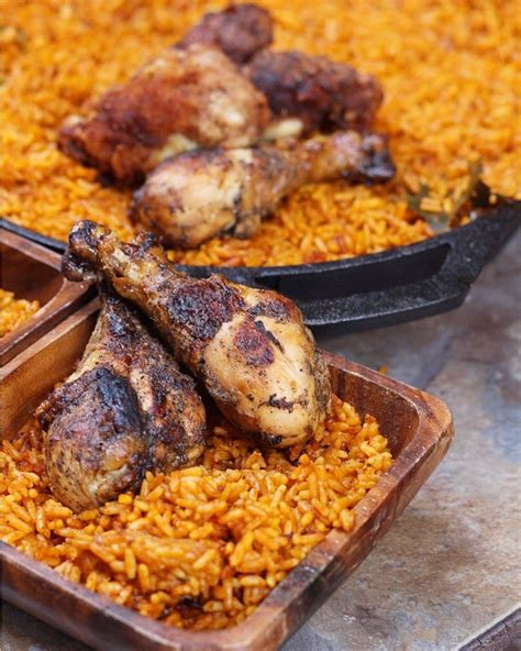 Make a delicious meal with these rice recipes. How to Make Jollof Rice in 5 Easy Steps - Ev's Eats