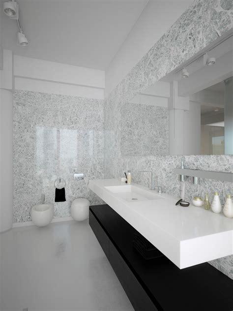 Coolest Minimalist Modern Bathroom Design