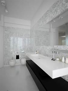 Coolest Minimalist Modern Bathroom Design   Contemporary ...