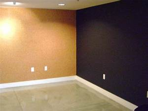 Corkboard wall and magnetic blackboard wall yelp for Cork board wall