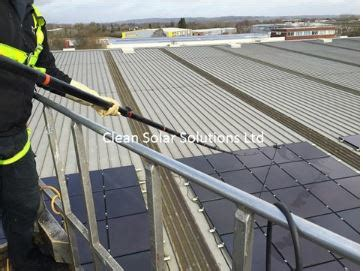 solar panel cleaning wicklow cssireland
