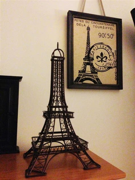 Tower Decorations by Eiffel Tower Decor Eiffel Tower Towers