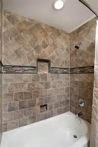 Bathroom Tub Tile Ideas How To Tile A Bathtub Area Home Improvement