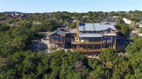 possum kingdom cabins no splinters here these 5 luxury log cabins are a must