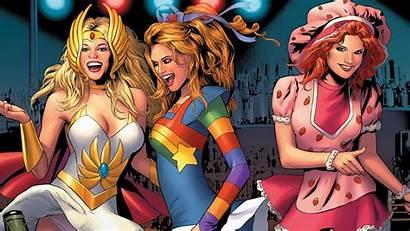 Ra She Rainbow Brite 1980 Cartoon Imgur