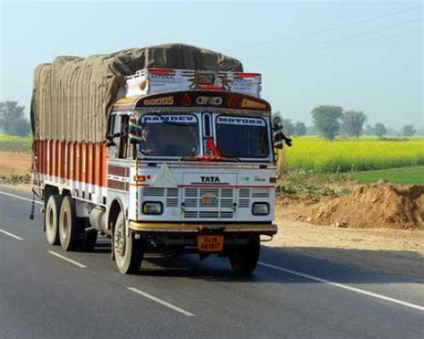 Transportation Service by Taurus Truck Transportation Services In K C Complex