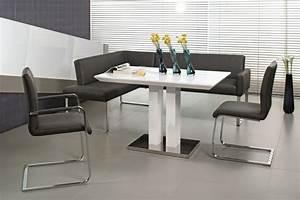 table de cuisine avec banc d angle sedgucom With marvelous meubles en pin massif cire 3 chambre les meubles meuble et decoration marseille