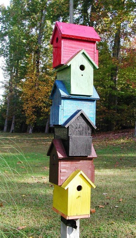 cool birdhouse designs unique bird feeder designs woodworking projects plans