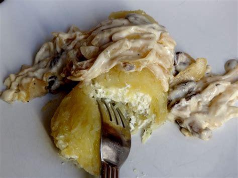 tendresse en cuisine cepelinai lituanie pommes de terre farcies la
