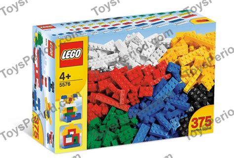 Lego 5576 Lego Basic Bricks Box