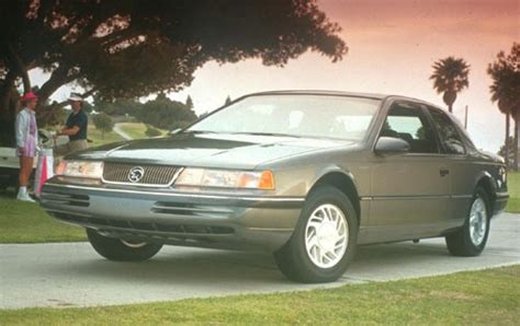 how can i learn about cars 1990 mercury grand marquis head up display 1990 mercury cougar information and photos zomb drive