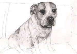 Awesome Dog Drawings