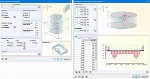 Kreiszylinder Berechnen : generierung von windlasten mit rfem auf eine kuppel mit kreisrunder basis nach en 1991 1 4 ~ Themetempest.com Abrechnung