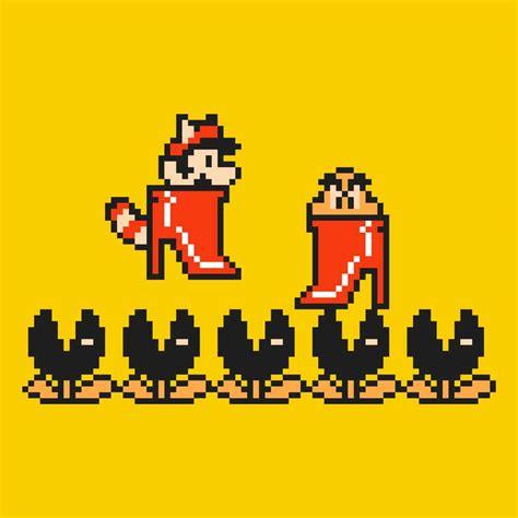 Kaos Mario Bros Mario Artworks 15 more mario maker e3 2015 assets than we will