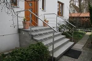 Geländer Treppe Aussen : treppengel nder aussentreppe ~ A.2002-acura-tl-radio.info Haus und Dekorationen