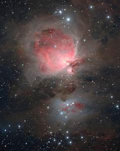 Overlooked Wonders In Orion's Shadow - Sky & Telescope