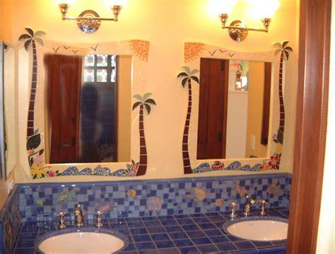 Bathroom Mirror Decorating Ideas by Easy Bathroom Decorating Ideas Decoration Ideas