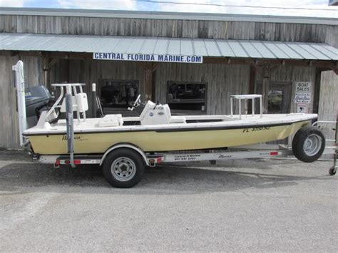 Maverick Boats For Sale Used by Used Maverick Power Boats For Sale Boats