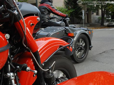 Review Ural Ct by 2015 Ural Ct Review Photos Motorcycle Usa
