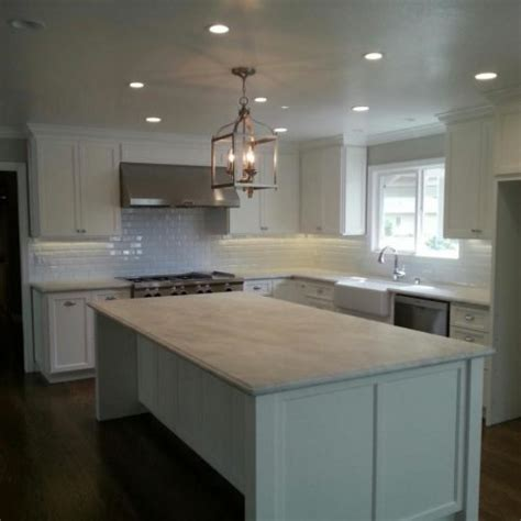 Engineering Countertops by Devengenzo Landscaping Inc Construction Company