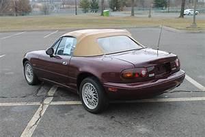 1995 Mazda Miata M Edition  U2013  4 750  U2013 140k Miles