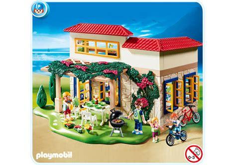 maison de cagne 4857 a playmobil 174
