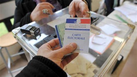 organisation bureau de vote bureaux de vote ville de nemours
