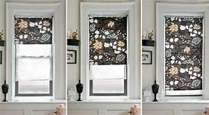Fabriquer Un Store Enrouleur : fabriquer un store enrouleur diy en photos bijoux ~ Premium-room.com Idées de Décoration