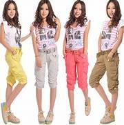Summer 2015 Fashion Tr...