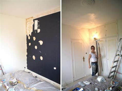 rénovation chambre à coucher renovation de la chambre parentale barnabé aime le café