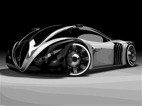 Car Design Concepts : Awesome Concept Cars Designs