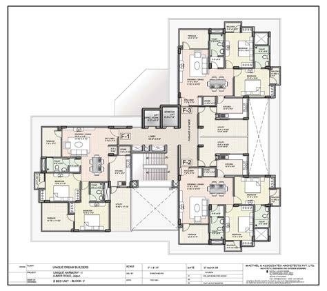 cool floor plans floor plan unique apartments jaipur residential
