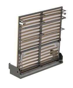 m 233 canisme de lit relevable vertical electrique grandes largeurs