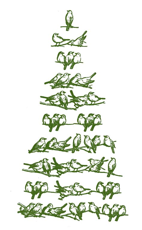 christmas birds images vintage charm  graphics