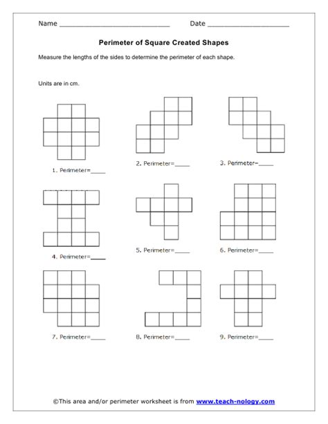 ks2 maths area perimeter worksheets word problems