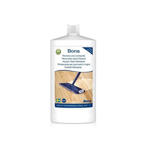 Bona Wood Floor Refresher 1 Litre bona wood floor refresher 1l rinfrescante per parquet