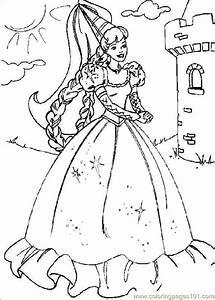 princess printable color pages - free printable princess colouring page 0 1 coloring page