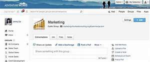 What To Do After Joining Yammer  New Users Guide