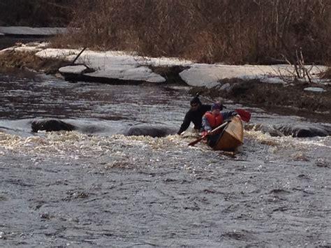 Kanoe laivošanas 2014. gada sezonas atklāšana - Jeņču Laivas