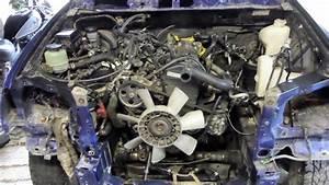 Terios Engine Removal - Terios    Taruna - Forum