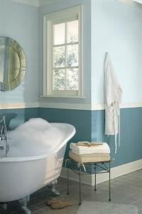 Welche Farbe Fürs Bad Geeignet : wandfarbe badezimmer frische ideen f r kleine ~ Watch28wear.com Haus und Dekorationen