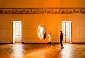 Circle Light Mirror Solar Compression Artwork Studio Olafur Eliasson