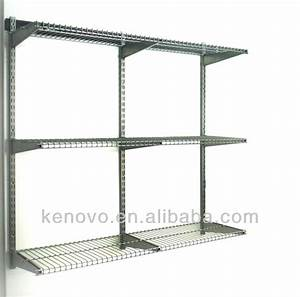 Garage Di Stoccaggio Scaffalature A Parete 772mm Striscia,Mm 1220,1796mm Buy Product on
