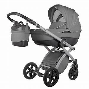 Knorr Baby For You : knorr baby kinderwagen alive pure grau ~ Watch28wear.com Haus und Dekorationen