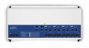 M800  8v2 - Marine Audio - Amplifiers  U0026 Electronics