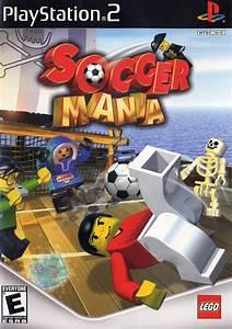 Juegos Para Playstation 2  Lego